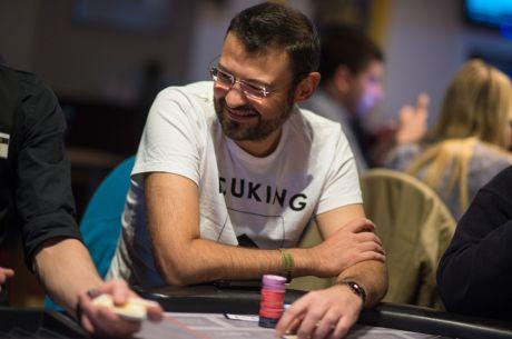 Осем българи играят днес в Ден 2 на World Poker Tour Виена Main...