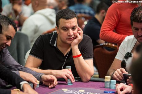 2015 WSOP International Circuit Morocco Day 1b: Omar Lakhdari Finishes in Front
