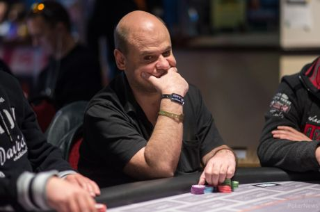 2015 WPT Vienna Main Event Day 1b: Austrian's All-Time Money Leader Klinger Bags Lots