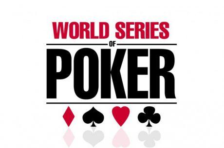 WSOP 2015 - Finalni Sto Event-a #64 Odigraće se Ipak Uživo