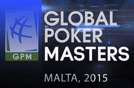 Bet365 принимает ставки на Global Poker Masters