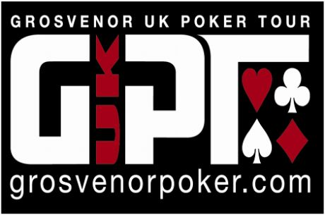 Rosa Flourishes on Day 2 of the 2015 GUKPT Manchester Main Event