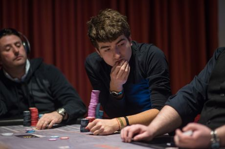 2015 WPT Vienna Main Event Day 2: Urbanovich Leads Into Day 3; Holz Second