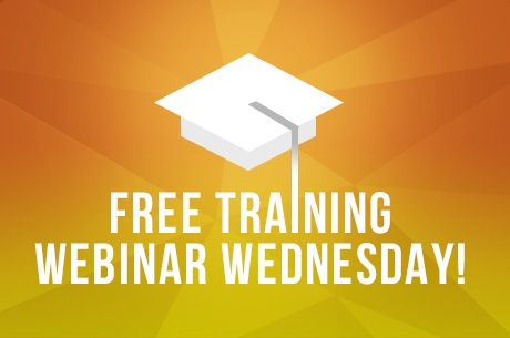 Discover How To Get the Results You Want with a FREE Training Webinar