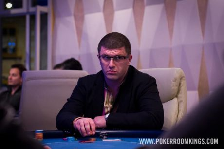 Leon Tsoukernik nominován na GPI European Poker Awards