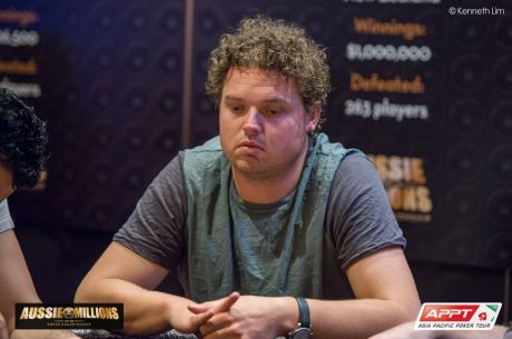 Sunday Briefing: Tom Grigg Pobednik PokerStars Sunday Warm-Up-a