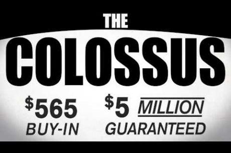 """Prognozė: WSOP """"Colossus"""" mūšis pagerins visų laikų pokerio rekordą"""