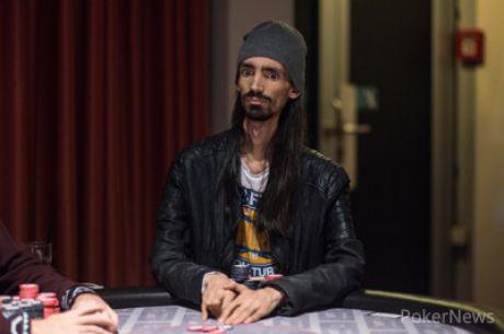 Vladimir Krastev toma ventaja para ganar el Main Event del partypoker World Poker Tour Vienna