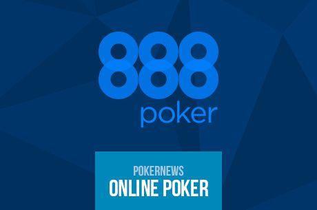 """888poker skelbia naują turnyrą - $500,000 garantijos """"Super Whale"""""""
