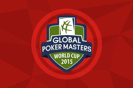 Perfiles de los equipos del Global Poker Master 2015: Canadá y Alemania