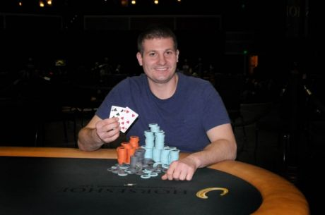 Brian Kleinhenz Denies Eddie Ochana Back-To-Back Chicago Poker Classic Titles