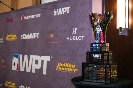 Sledujte live stream WPT Rolling Thunder Final Table