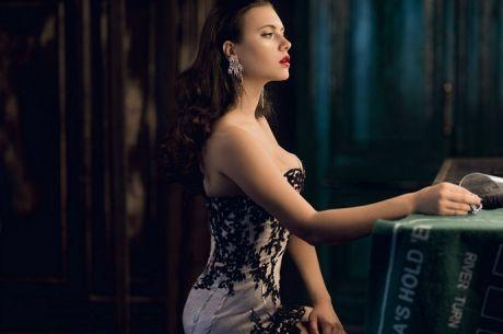 """Tohle chcete - Liliya """"Liay5"""" Novikova novou členkou týmu PokerStars Pro Online"""