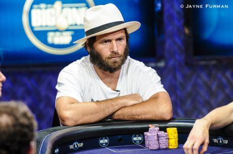 """Pamela Anderson: """"Rickas Salomonas praėjusiais metais pokeryje uždirbo virš 40 milijonų..."""