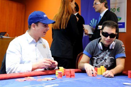 Вилиян Петлешков за финалната маса на юбилейния Sunday...