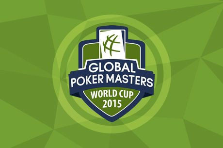2015 Global Poker Masters Team Profiles: France and Italy