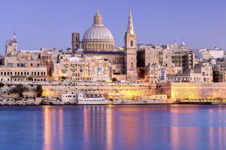 Malta es desde hoy la capital mundial del poker