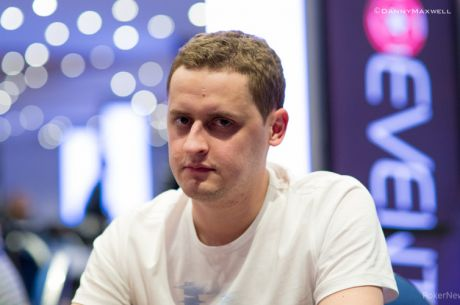 2015 EPT Malta €25,500 High Roller Day 1: Khoroshenin Leads the Pack
