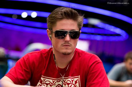 Global Poker Index: Schemion, Seiver Still Lead; Taylor Paur Primed to Pounce