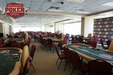 Hollywood Poker Open Festival in Grantville, Pennsylvania Less Than a Week Away