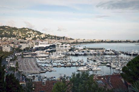 Unibet DSO Cannes : Said Zakaria mène la danse à l'issue du Jour 1A, JM Peyron en embuscade
