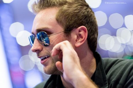 Connor Drinan Lidera Final Table do High Roller €25,000 EPT Malta