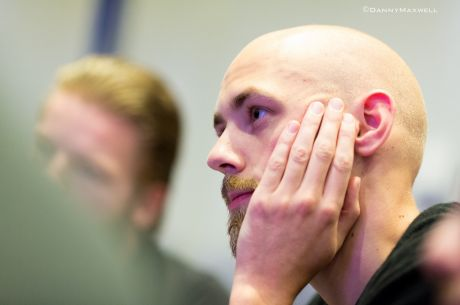 Stephen Chidwick Now Ranked Sixth in the World Global Poker Index