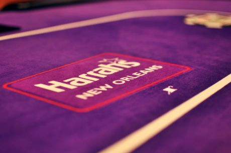 Inside Gaming: Harrah's New Orleans Fights Smoking Ban, Revel Deal Nixed, GTECH-IGT Moving...