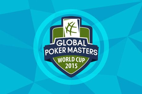 2015 Global Poker Masters Team Profiles: Ukraine and U.S.
