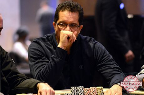 2015 PokerStars.net ANZPT Sydney Day 1b: Sam Ruha Finishes On Top