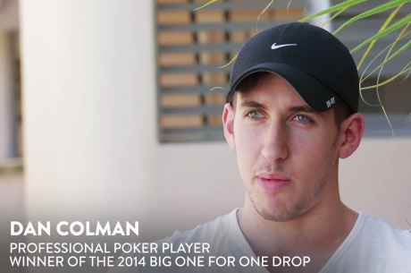 One Drop Poker Delegation to El Salvador & Honduras Pt. I: Reigning Champ Dan Colman