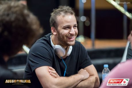 Global Poker Index: Mizzi Joins Negreanu in Top 10 Overall