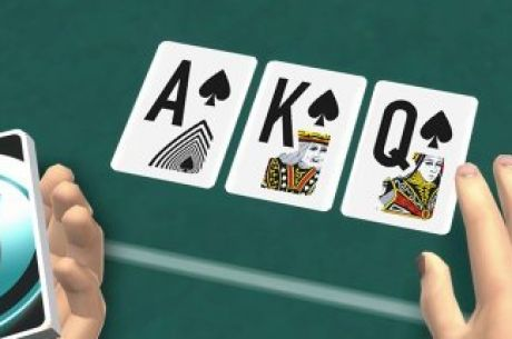 Flop&Go игра с $10,000 в кеш награди тече в PKR