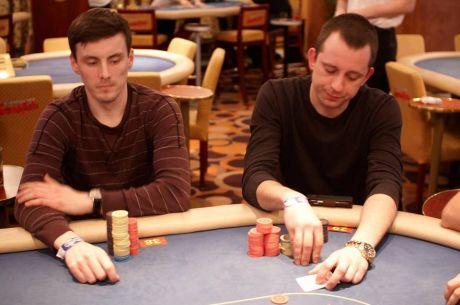 Kristjan Müller täitis PokerNews Live'il ihaldatud eesmärgi
