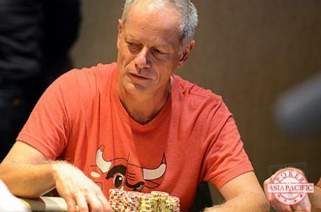 2015 PokerStars.net ANZPT Sydney Day 3: Jim Psaros Leads the Final Table