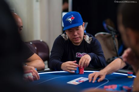 2015 EPT Malta Day 1a: Ryan Yu Leads Canadian Contingent