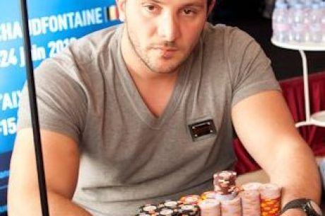 High Roller Unibet DSO Cannes : La gagne pour Jonathan Khalifa, Jessy Marillaud au pied du...