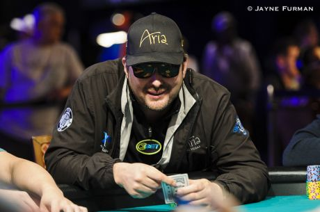 "Inside the Head of the ""Poker Brat,"" Pt. 1: Phil Hellmuth Still Trusting His Reads"