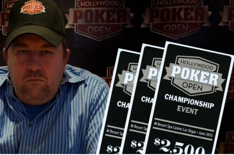Hollywood Poker Open Festival in Grantville, Pennsylvania Kicks Off Thursday