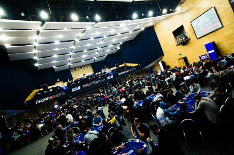 2015 EPT Malta Day 1b: Noah Vaillancourt Leads Canadian Talent