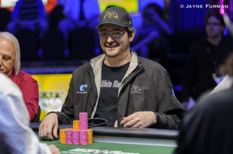 "Inside the Head of the ""Poker Brat,"" Pt. 2: Phil Hellmuth Still Trusting His Reads"