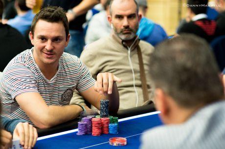 2015 PokerStars.com EPT Malta Main Event Day 2: Sam Trickett Among The Leaders