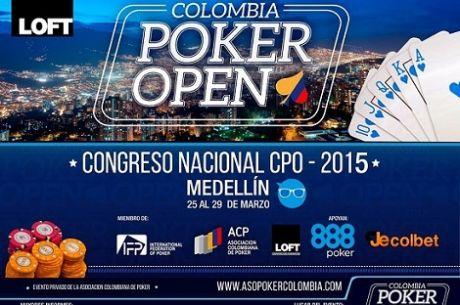 Colombia: Hoy comienza el CPO