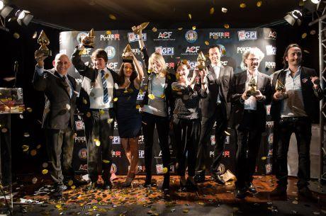 European Poker Awards : La crème du poker européen récompensée dans la soirée