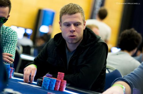 2015 EPT Malta Day 2: Canada's Chartier Leads the Way