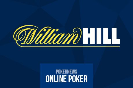 Grab Free Money and Much More at William Hill Poker Before Time Runs Out!