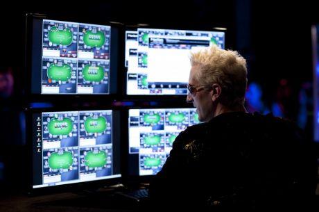 OPP: Slovenci u Online Poker Akciji