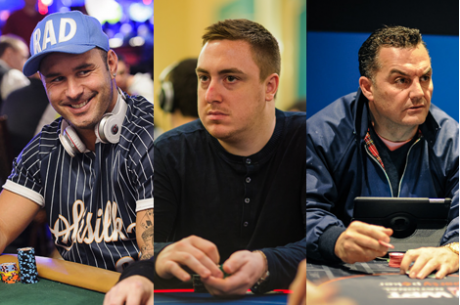 2015 PokerStars.com EPT Malta Main Event Day 3: Trio of Brits Remain