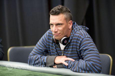Federico Borello se llevó $45.000 en un Spin & Go de $15