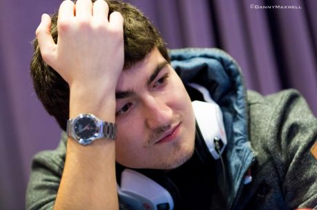 Global Poker Index: On the Move in Malta, Dzmitry Urbanovich Surges to Top POY Race